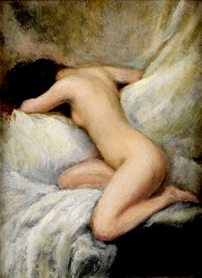 albert joseph penot Albert Joseph Pénot was a French painter known for female nudes. Today, he is more popularly and specifically recognized for a subset of paintings centering on women of darker, more macabre themes.