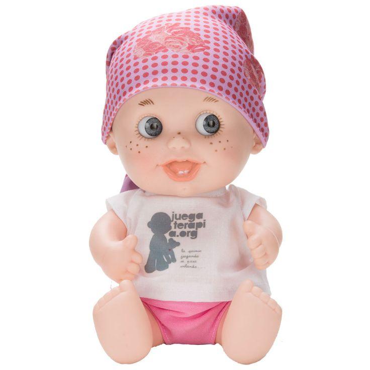 #babypelones - Vicky Martín Berrocal