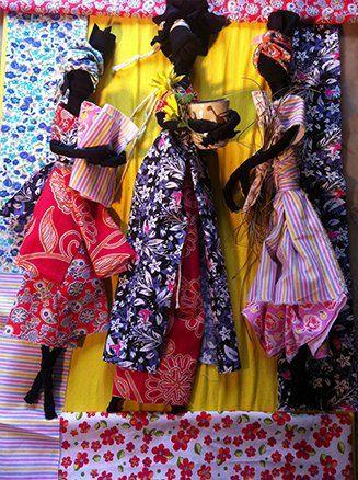 Bonecas Abayomi: símbolo de resistência, tradição e poder feminino