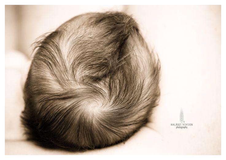 Like my hairstyle?