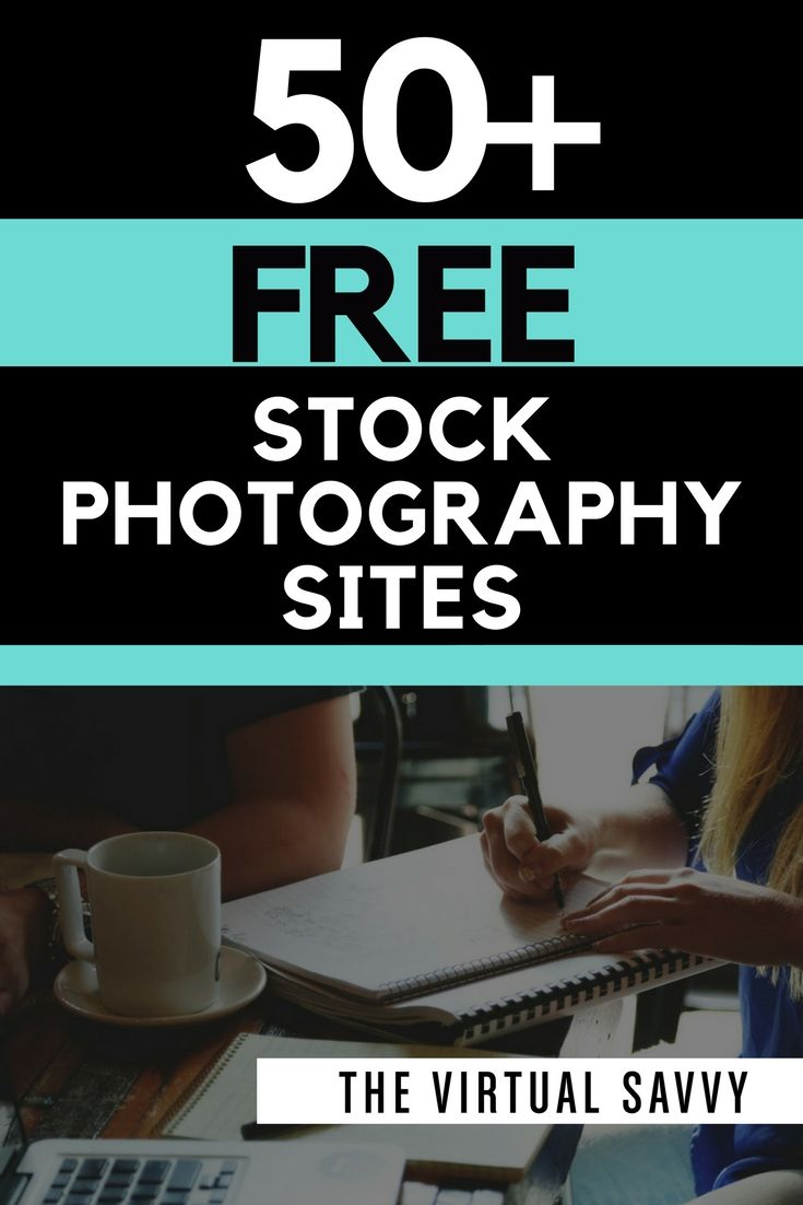 Looking for FREE stock photography for your blog or business? We've compiled the ULTIMATE list of free stock photography sites, just for you!