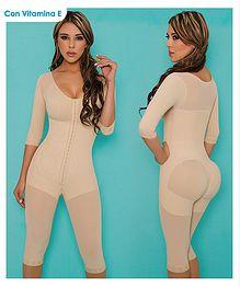 Fajas Colombianas Body Flex
