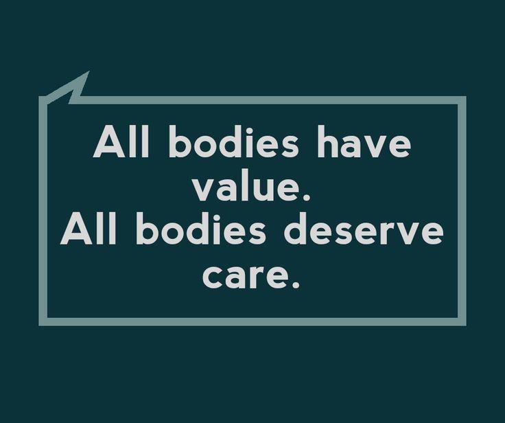 6 Ways to Decolonize Body Positivity