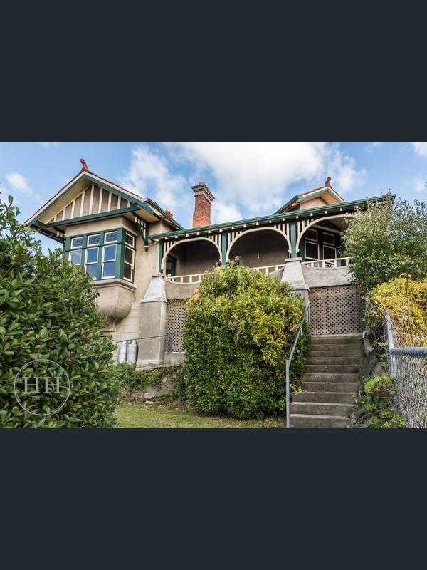 11 Stone Street, West Launceston, Tas 7250 (c1920) - Property Details