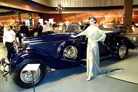 113 Best Deco Images On Pinterest Motor Car Vintage