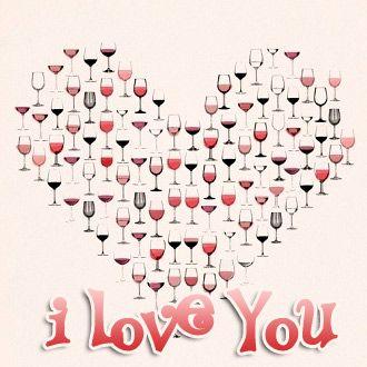 WINE.  I love you!