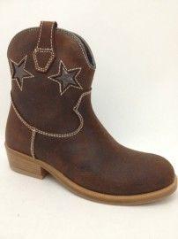 Korte bruine laarzen, Zecchino d;oro