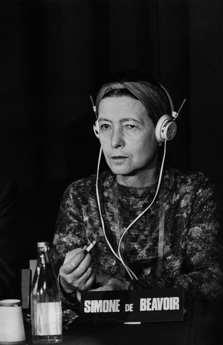Quem foi Simone de Beauvoir, que causou polêmica no Enem 2015?
