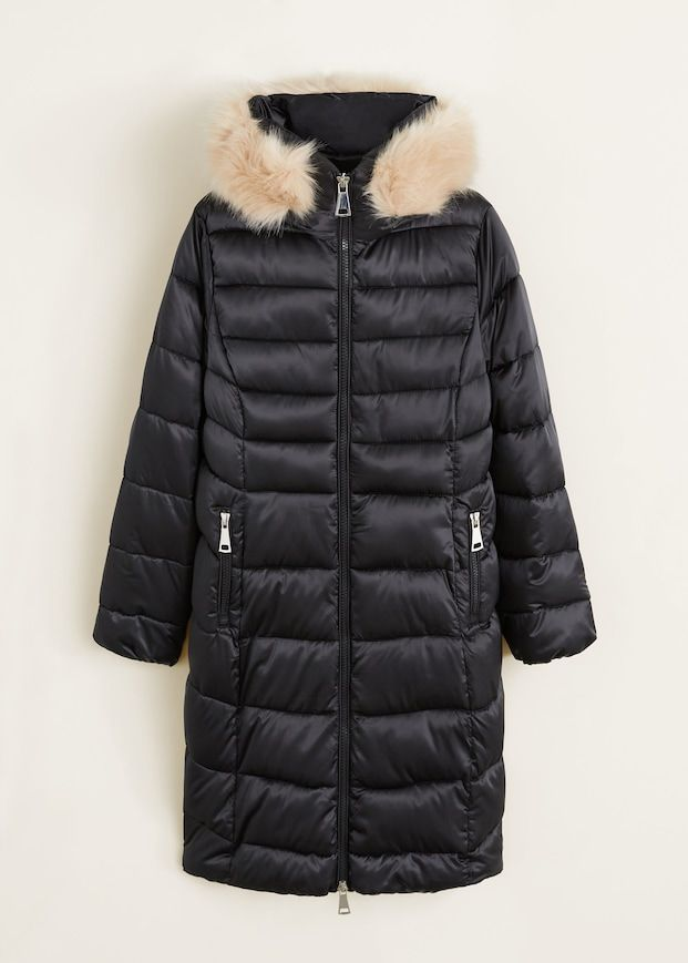 Online Fashion Quilted Coat Coats For Women Winter Jackets