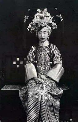 Princesses of Late Qing China