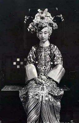 Princesses of Late Qing China