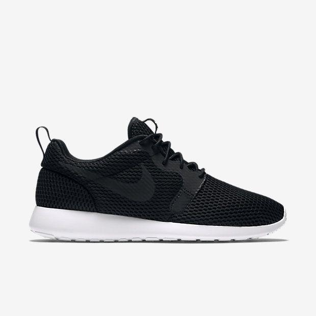 Nike Roshe One Hyper Breathe Black - EU Kicks: Sneaker Magazine