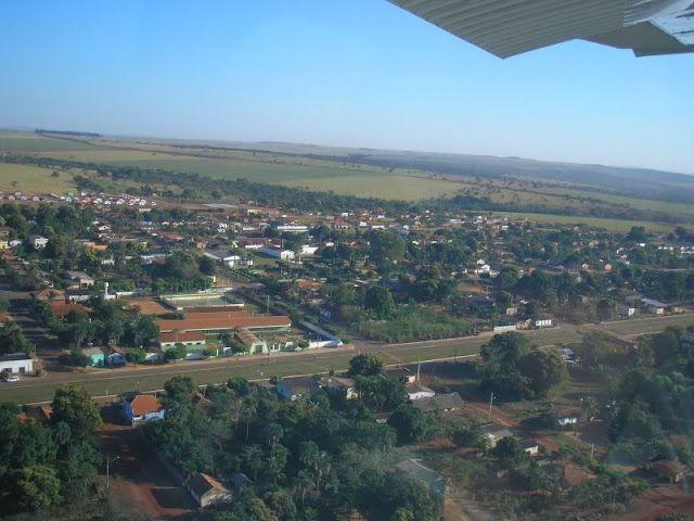 Ribeirãozinho Mato Grosso fonte: i.pinimg.com