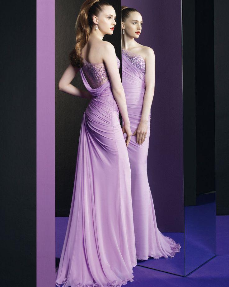 Mejores 19 imágenes de Vestidos para madrinhas | Bridesmaids dresses ...