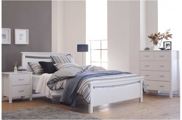 Argo 4 Piece Queen Bedroom Suite