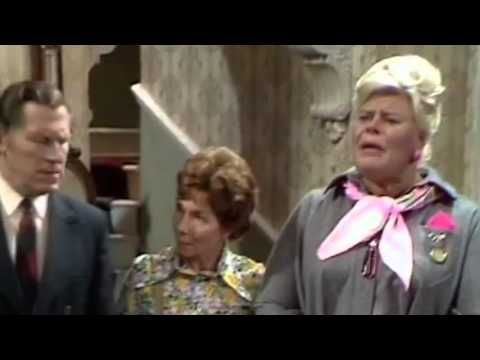 Fawlty Towers S01E06 The Germans - YouTube