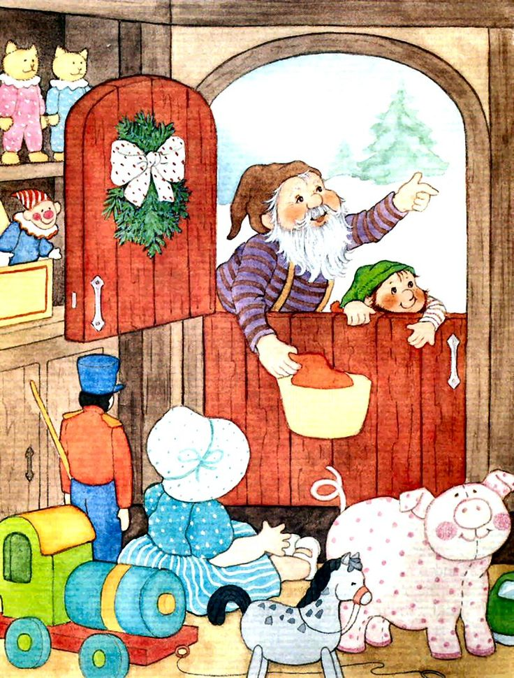 The Littlest Elf (19) | A christmas story, Kids rugs, Christmas holidays