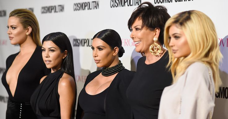 If you have had enough of the Kardashian family, this news could be the answer to your prayers – Rare