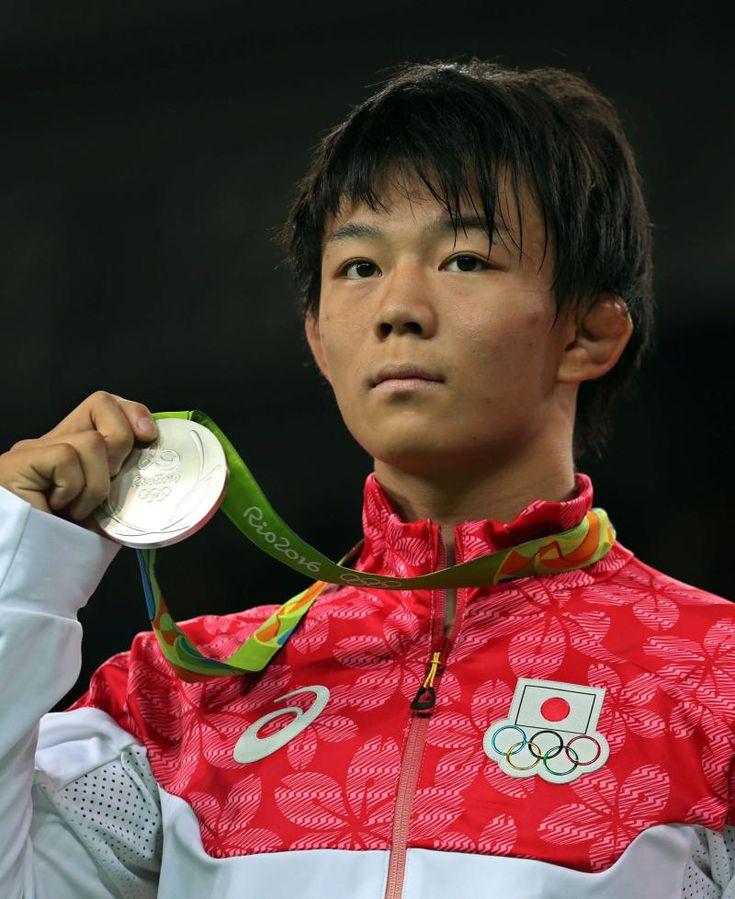 レスリング男子フリースタイル 57 キロ級決勝では樋口黎選手が初出場にして見事な銀メダルを獲得!リオデジャネイロオリンピック・リオ五輪 2016