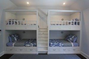 Bunk Bed 5