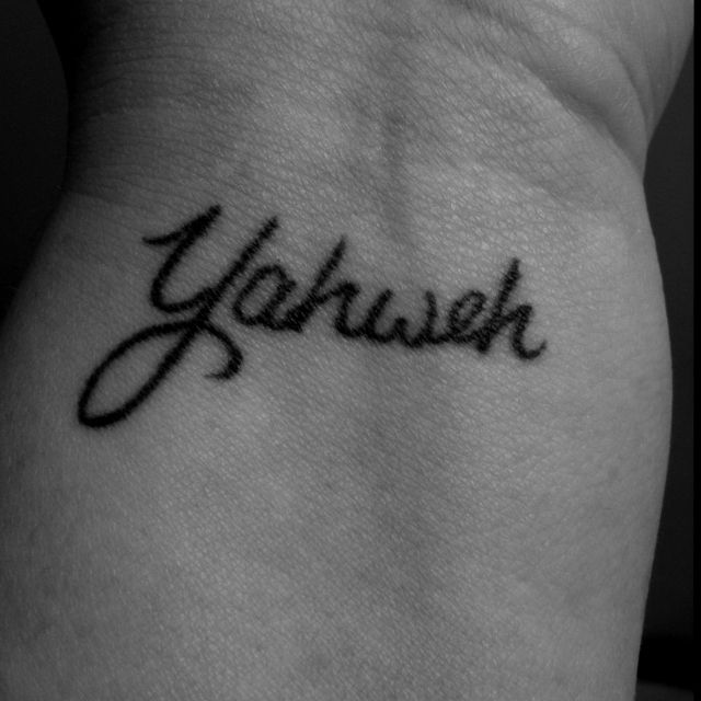 I think I just changed what I want my first tattoo to be...