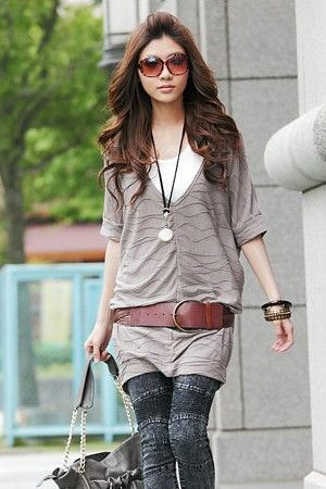 Fashion Style,Fashion Woman