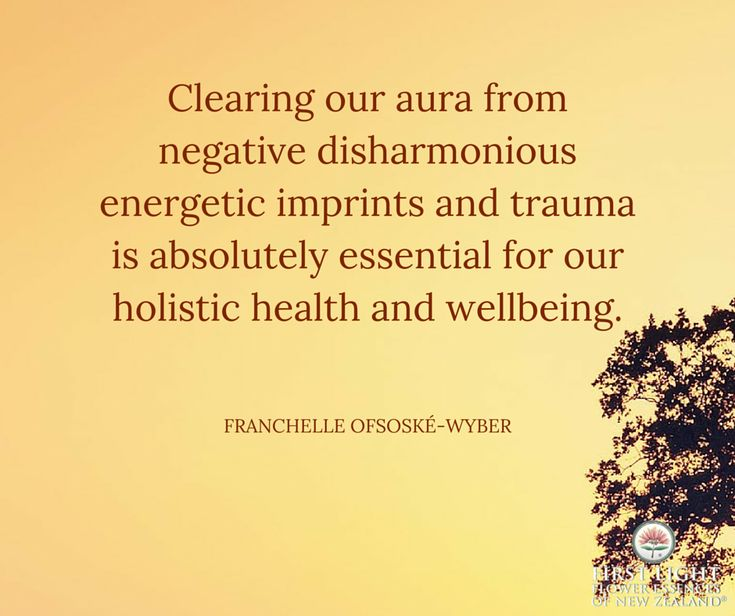 Clearing our aura from negative disharmonious energetic imprints and trauma is…