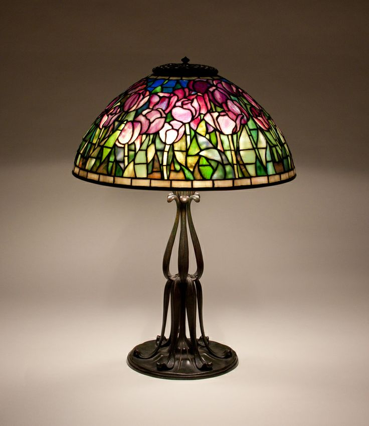 100 Best Images About Tiffany Lamps On Pinterest
