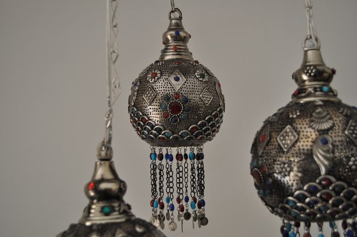 3 in 1 Moroccan Ceiling Light Fixture Pendant Lamp Chandelier | eBay