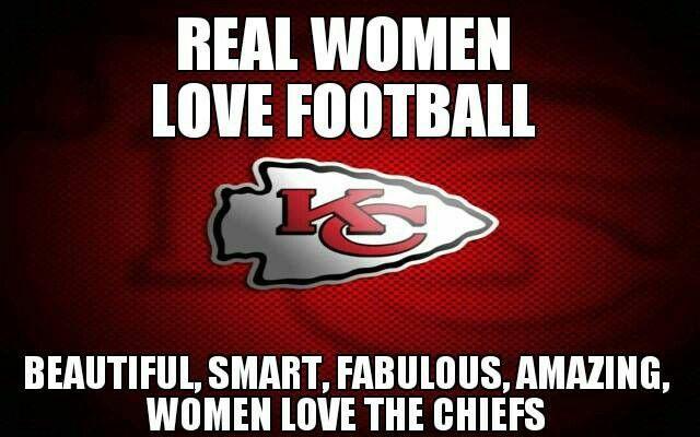 Go Chiefs