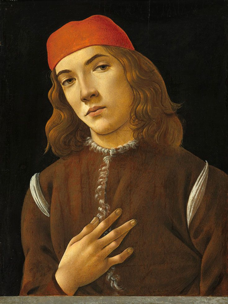 a look at the popular artworks of botticelli Browse our range of the most famous paintings by sandro botticelli from the  national gallery collection each botticelli painting has been recreated as a high .