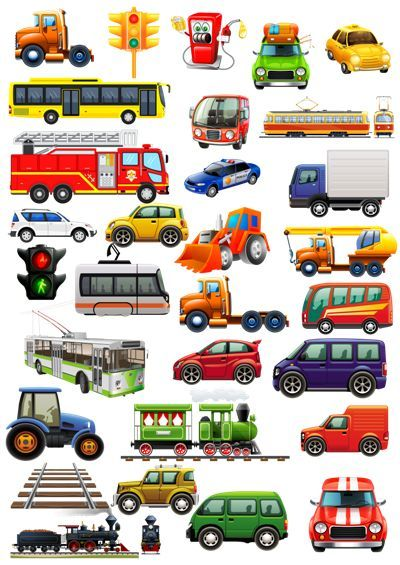 Dopravní prostředky
