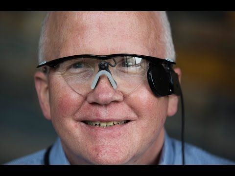 Watch A Man See For The First Time In 33 Years, Thanks To His New Bionic Eye | IFLScience