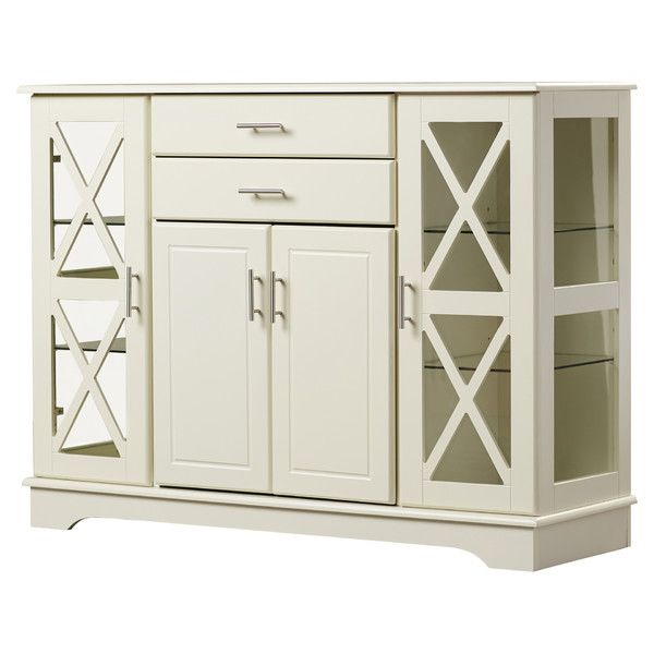 Awesome Outdoor Buffet Cabinet Furniture