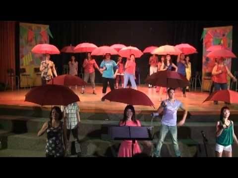 ▶ Singing In The Rain - YouTube