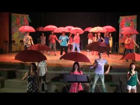 ▶ Singing In The Rain - YouTube