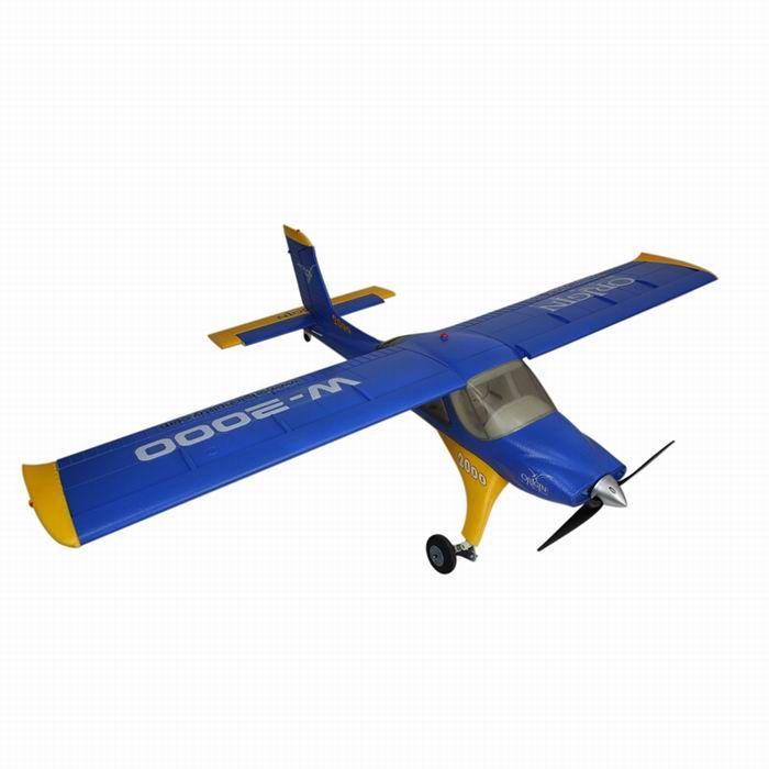 Origin Hobby Wilga-2000 1330MM RC Plane PNP No Radio   RC