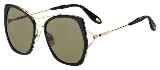 Givenchy 7031 Rectangle Sunglasses