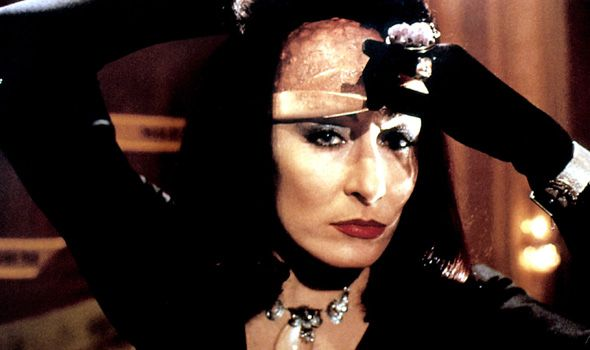 Grand High Witch – The Witches (1990)