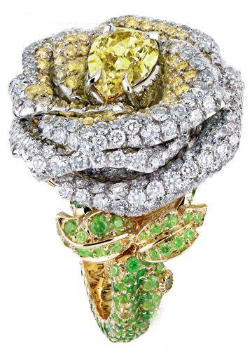 Rose Dior Bagatelle 18K