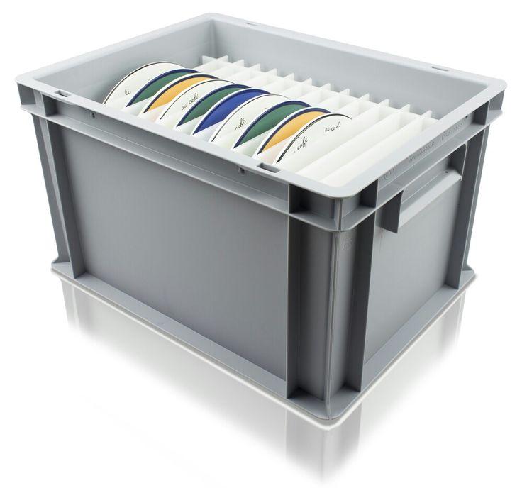 Dinnerware Storage Boxes & Price
