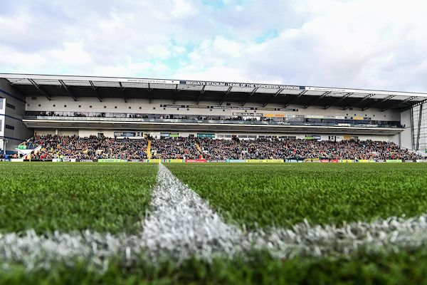 Scottish Rugby Union eye Newcastle Falcons bid as interest in Worcester Warriors ends | Bible Of Sport