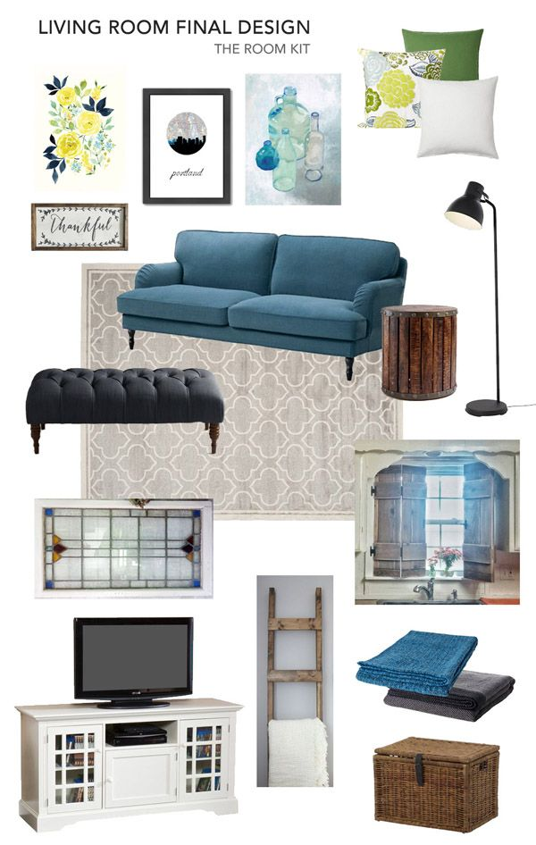17 best images about christmas gift ideas on pinterest for Industrial farmhouse family room