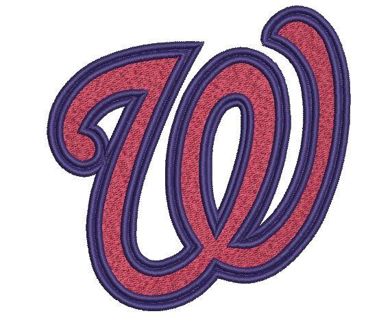 "Washington Nationals embroidery designs. Formats: CSD, DST, EXP, HUS, JEF, PES, SHV, VIP, XXX, VP3,   Sizes:  3.00x2.99"", 3.80x3.80"", 4.59x4.58"""" .  Price 2.50$   Contacts: provokatro04@rambler.ru"