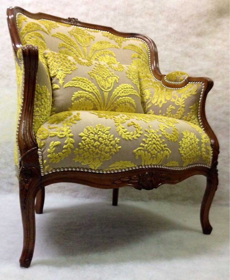 Os nossos sof s cadeir es a collection of home decor for Muebles de oficina luis xv