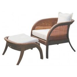 7006 Patio Lounge Chair - 600.0000