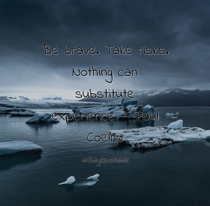 Best Cover Photos For Facebook Hd With Quotes: Best 25+ Quotes About Taking Risks Ideas On Pinterest
