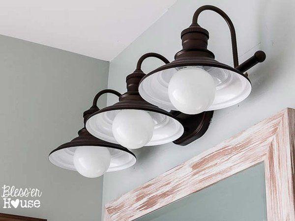 M s de 25 ideas incre bles sobre apliques de luz en - Apliques de luz rusticos ...