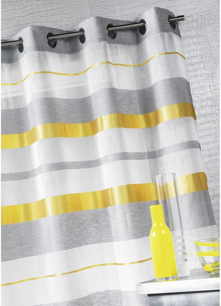 Mejores 114 im genes de cortinas en pinterest for Cortinas en tonos grises