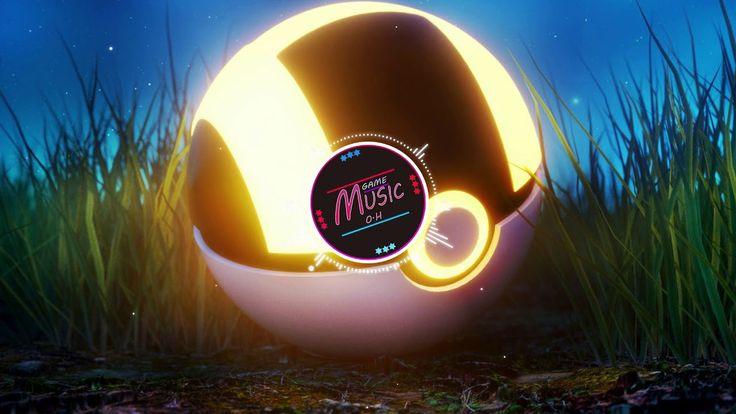 Pokémon Music ▸ Route 1 - Curly (Deep House Remix) 1 hour